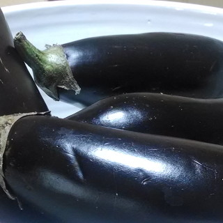 Eggplant: AKA Mad Apple