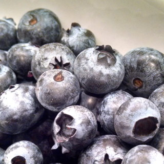 Blueberries and Blood Pressure