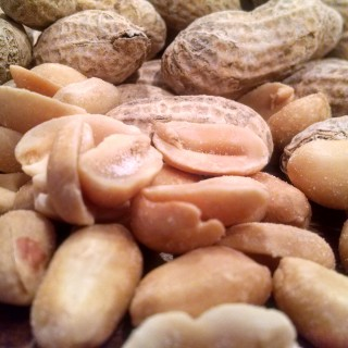 Peanuts Getting a Bad Rap?